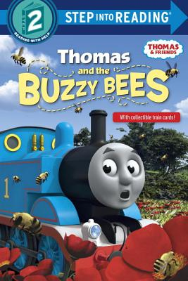 Thomas and the Buzzy Bees (Thomas & Friends) - Random House Books for Young Readers, 9780399557705, 24pp.