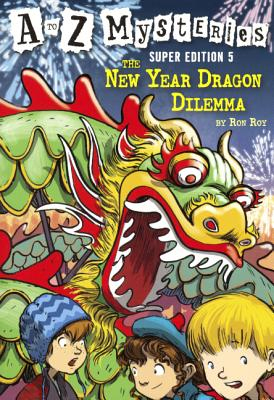The New Year Dragon Dilemma - Turtleback Books, 9780606237383, 130pp.