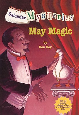 May Magic - Turtleback Books, 9780606160780, 70pp.