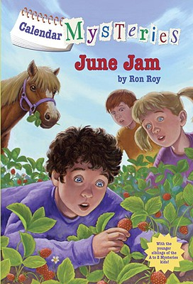 June Jam - Turtleback Books, 9780606161145, 68pp.