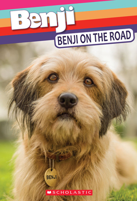 Benji Books 1 and 2 - HarperCollins Publishers,9780060730833,32pp
