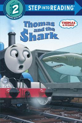 Thomas and the Shark - Random House Books for Young Readers, 9780307982001, 32pp.
